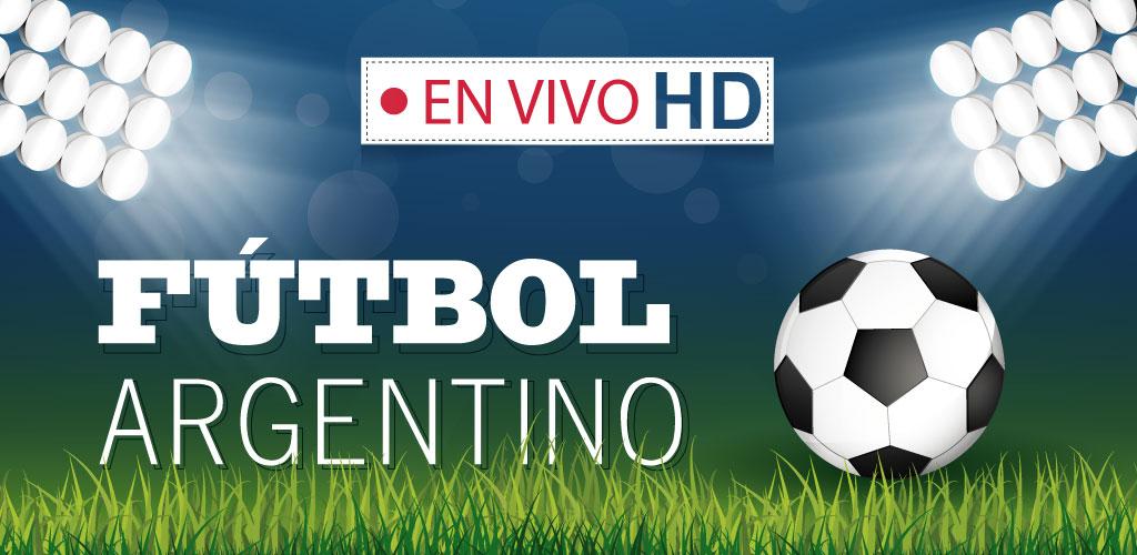 Fútbol Argentino en Vivo